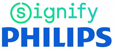 SIGNIFY Philips Lighting
